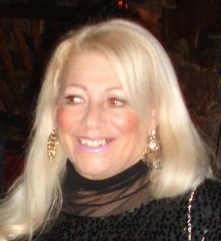 Michèle Calamaro